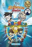JJ's Science Adventure: Magnets