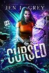 Cursed (The Half-Breed Prison, #2)