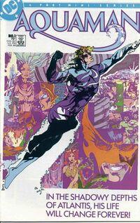 Aquaman (Volume 2)