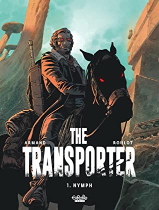 THE TRANSPORTER 1. NYMPH