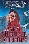 A Very Highland Christmas