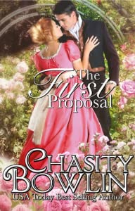 The First Proposal (The Dunne Family, #2)