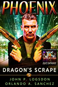 Dragon's Scrape