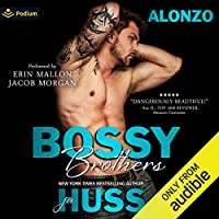 Alonzo (Bossy Brothers, #5)