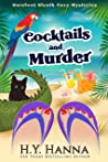 Cocktails and Murder (Barefoot Sleuth Mysteries #3)