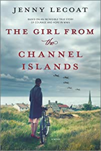 The Girl from the Channel Islands