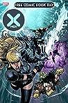 FCBD 2020: X-Men/Dark Ages #1