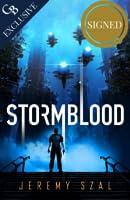 Stormblood (The Common, #1)