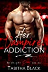 Her Vampire Addiction (Midnight Doms #9)
