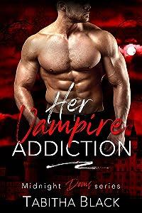 Her Vampire Addiction (Midnight Doms #9)