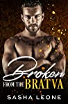 Broken From The Bratva (Koralev Bratva #2)