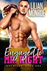 Engaged to Mr. Right (Mr. Right, #1)