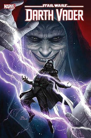 Star Wars: Darth Vader (2020-) #6