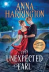 An Unexpected Earl (Lords of the Armory, #2)