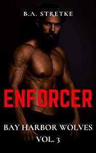 Enforcer (Bay Harbor Wolves, #3)