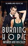 Burning Hope (The Cardinal Winds #2)