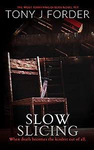 Slow Slicing (DI Bliss #7)