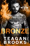 Bronze (Blackwings MC - Devil Springs Book 5)