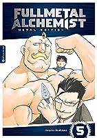 Fullmetal Alchemist Metal Edition 05