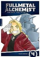 Fullmetal Alchemist Metal Edition 04