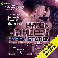 Prison Princess (Harem Station #4)