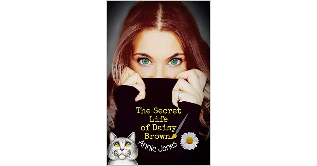 The Secret Life Of Daisy Brown By Annie Jones Inspiration for your next color appointment. goodreads