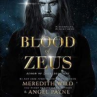 Blood of Zeus (Blood of Zeus #1)