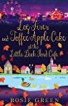 Log Fires & Toffee Apple Cake at the Little Duck Pond Cafe: (Little Duck Pond Cafe, Book 12)