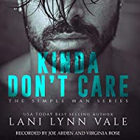 Kinda Don't Care (Simple Man #1)