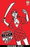 Harley Quinn Black + White + Red (2020-) #7