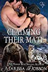 Claiming Their Mate (Alaskan Tigers, #16)