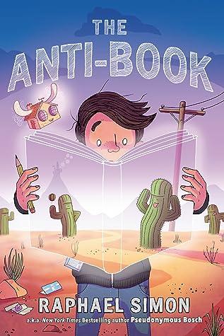 The Anti-Book