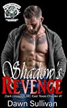 Shadow's Revenge (Dark Leopards MC East Texas Chapter, #1)