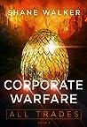 Corporate Warfare (All Trades Book 3)
