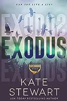 Exodus (The Ravenhood Duet #2)