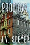 Prodigal (Hunter #4)