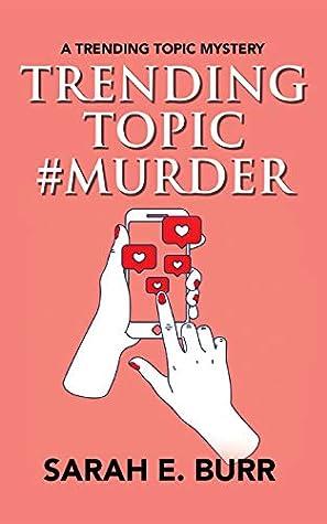 Trending Topic #Murder