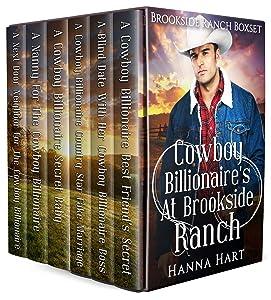 Cowboy Billionaires At Brookside Ranch