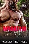 Mountain Seeking Hero (Men of Moose Mountain #3)