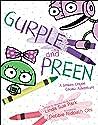 Gurple and Preen: A Broken Crayon Cosmic Adventure