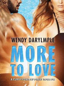 More to Love: A Curvy Contemporary Rom-Com