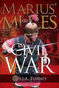 Civil War (Marius' Mules #13)