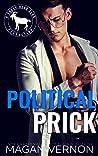 Political Prick (Cocky Hero Club)