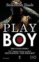 Play Boy (The Storm Series Vol. 5)