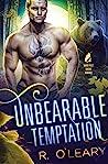 Unbearable Temptation (Raven Falls #2)