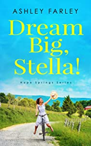 Dream Big, Stella!