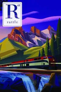 Rattle #68 by Alan Fox