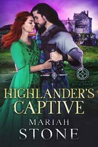 Highlander's Captive (Called by a Highlander, #1)