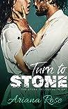 Turn To Stone (The Stone Trilogy #1)