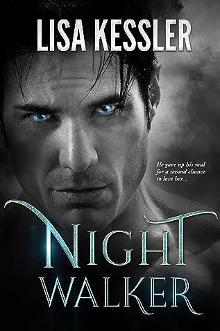 Night Walker (Night, #1)